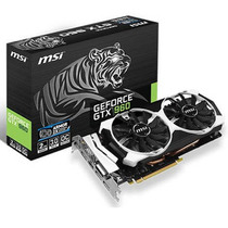 Placa De Vídeo Geforce Gtx 960 2gb Gddr5 128bits