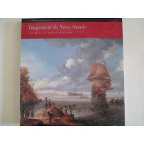 Brasil Dos Viajantes -ana Maria Belluzzo Raro Box C/3 Livros