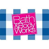 Bath And Body Works - Encomenda