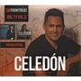 Cds Sin Fronteras 1y2 Celedon