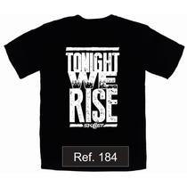 Camiseta Skillet Camisas De Bandas Rock