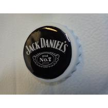 Ficha Destapador Con Iman Jack Daniels