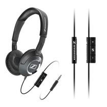 Sennheiser Hd 218i Audífonos On-ear Stereo Headphones