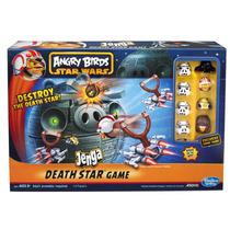 Angry Birds Star Wars Jenga Pods Star Death Blakhelmet E1sp