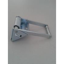 Limitador Porta Traseira (bau) Com Mola Fiorino Furgão