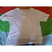 Camisa Zara Blanca Talla L