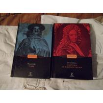 Libros Aventuras De Robinson Crusoe Y Viajes Marco Polo