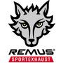 Remus Exhaust Sistema De Escape Vw Gti 6 Puntas Centrales