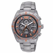 Relógio Technos Masculino Os1aad/1l Titanio