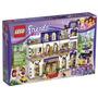 Juego Lego Amigos Kit De Construcción Heartlake Grand Hote