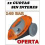 Hidrolavadora Dowen Pagio 1200 W 140 Bar Alta Presión 12cuot