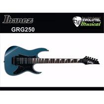 Guitarra Ibanez 6 Cordas Grg250 Gb Com Floyd Rose