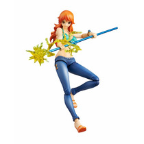 Nami One Piece - Variable Action Heroes - Megahouse - Novo