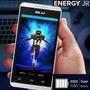 Telefono Blu Energy Jr Dual Sim Android Whatsapp 3000 Mah