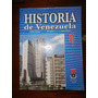 Libro Historia De Venezuela 8 Grado Egilda Rangel