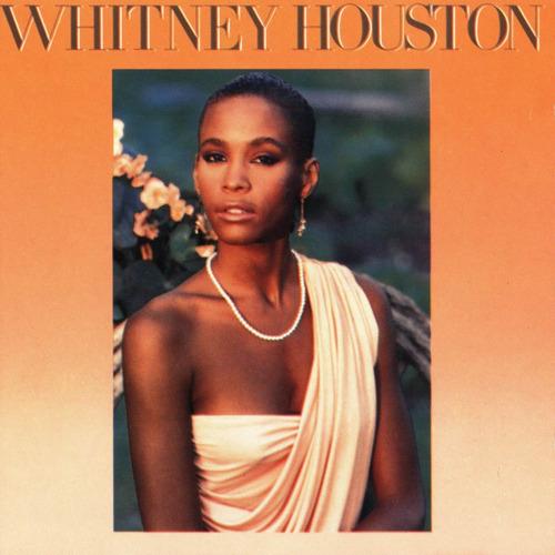 whitney houston cd seminuevo 1ra edici n 1985 usa en mercado libre. Black Bedroom Furniture Sets. Home Design Ideas