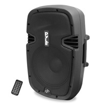 Bocina Bluetooth Pyle-pro Pphp1037ub 10 700 Watt 2-way Act