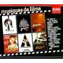 Cd / Des Films = Barry Lindon, Laranja Mecânica, Excalibur