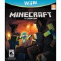 Juegos Digitales Wii U Minecraft !! Entrega Inmediata