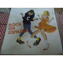 Rock En Español Lp De 12, De 33 Rpm Volumen 1