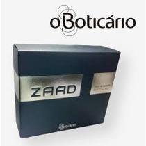 Boticario Zaad Eau De Parfum - 95 Ml