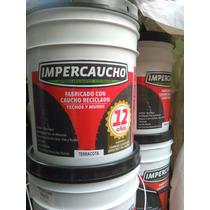Impermeabilizante Llanta Reciclada,