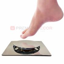 Ralo Click Premium Cromado 10cm Inteligente (pop-up) 10x10