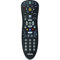 10 Controle Vivo Universal Hd , Dvd , Tv , Home Entre Outros