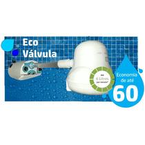Valvula Automática Para Ducha 220v Economize Luz, Gás E Agua