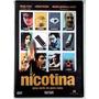 Nicotina Uma Noite De Puro Caos