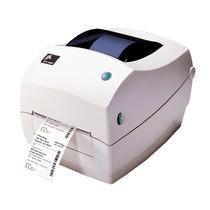Impresora De Etiquetas Zebra Gc420t Térmica Gc420-100510-000