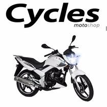 Moto Corven Hunter 200 0km Cycles Motos Tenela En Cuotas.