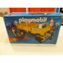Caja Vacía De Playmobil, Sólo La Caja