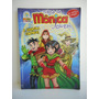 Livro Gibi Turma Da Mônica Do Jovem Nº 2 Estilo Manga