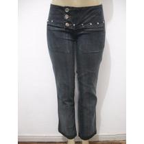 Calça Jeans Tam 40 Osmoze Usado Ótimo Estado