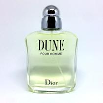 Dune Pour Homme 100ml Masculino - Dior Original E Lacrado