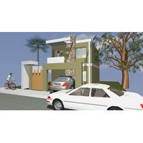 Planos De Casas Infonavit Listos Para Construir