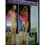 Sofia Gala Deslumbra Como Modelo 1 Pg Clipping Revista Caras