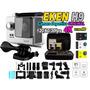 Camara De Acción Eken H9 Go Uhd 4k 120fps Pro Wifi + Estuche