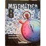 Matemática 8vo Santillana