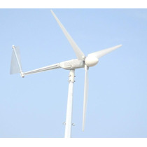 Turbina Generador Eolico 48v 4000w Max Sistemas Aislados