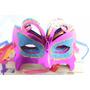 6 Mascaras Venecianas Mariposas Economicas Carnaval Carioca