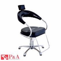 Cadeira Futurama P/ Salão Cabeleireiro - Salão De Beleza