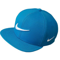 Boné Nike Azul Groselha - Lançamento - Raridade