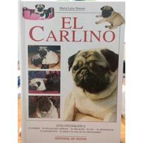 Libro El Pug O Carlino Editorial De Vecchi