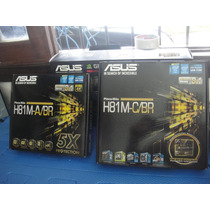 Kit Core I3 4130 + Asus H81m + 4 Gigas Ram Ddr3 Kingston
