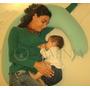 Almohadon Maternal Lactancia Embarazada Bebe Babyshower