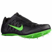 Zapatillas Spikes Clavos Nike Zoom Zoom Lj - Atletismo - Usa