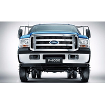 Ford F- 4000 4x2 Y 4x4 Con Entrega Inmediata!!! (s)