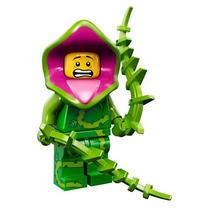 Lego Planta Carnivora Serie 14 Legobricksrfun